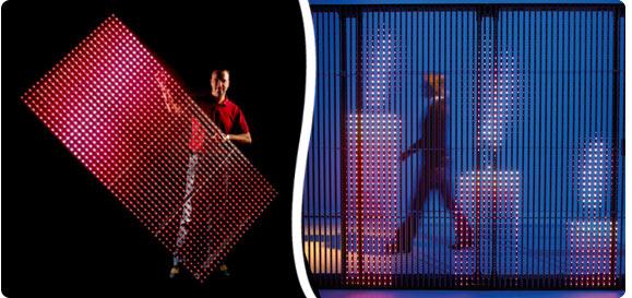Cortinas leds 28 images cortina led decoracao clasf for Cortina de luces led