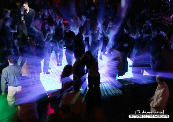 Decoraci n de discotecas rotuloselectronicos net - Ideas para discotecas ...