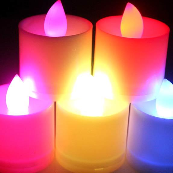 velas de LED baratas