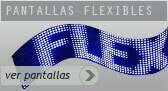 Pantallas Flexibles de LEDS