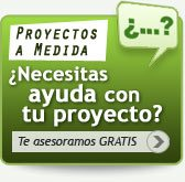 Proyectos LED a medida