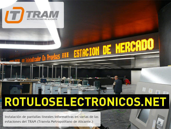 proyectos especiales rotulos led